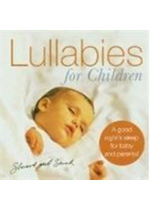 Stuart & Sarah Jones - Lullabies For Children