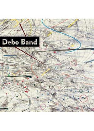 Debo Band - Debo Band (Music CD)