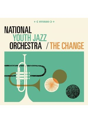 National Youth Jazz Orchestra - Change (Music CD)