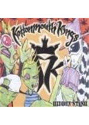 Kottonmouth Kings - Hidden Stash Vol.1