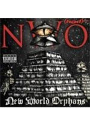 Hed P.E. - New World Orphans [PA] (Music CD)