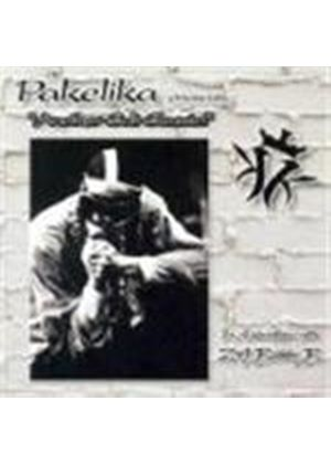 PAKELIKA - Another Cult Classic