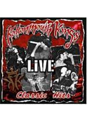 Kottonmouth Kings - Classic Hits (Music CD)