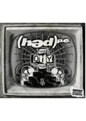 Hed p.e. - DIY Guys [CD + DVD] [US Import]