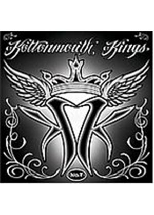 Kottonmouth Kings - Kottonmouth Kings (Music CD)