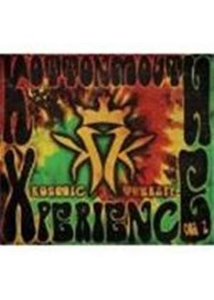 Kottonmouth Kings - Xperience Ii Kosmic Therapy (+ DVD)