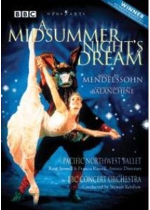 Midsummer Nights Dream Ballet