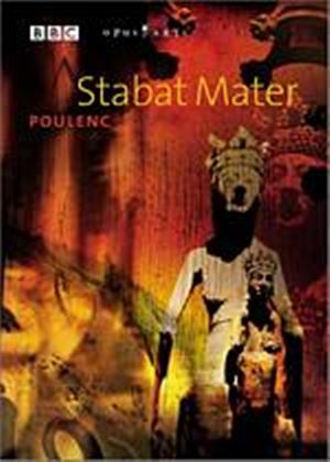 Poulenc - Stabat Mater (Wide Screen)