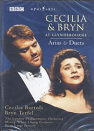 Cecilia And Bryn At Glyndebourne - Arias And Duets (Wide Screen)