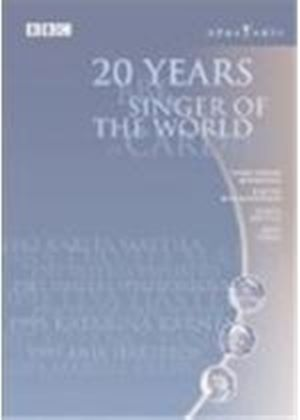 Various Artists - 20 Years Of BBC Singer Of The World