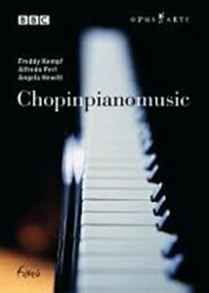 Chopin: Piano Music (Wide Screen)