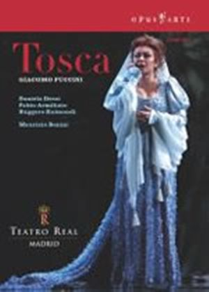 Tosca - Puccini (Wide Screen) (Two Discs)