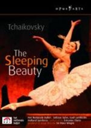 Sleeping Beauty - Tchaikovsky (Two Discs)