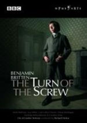 Turn Of The Screw - Britten (Wide Screen)