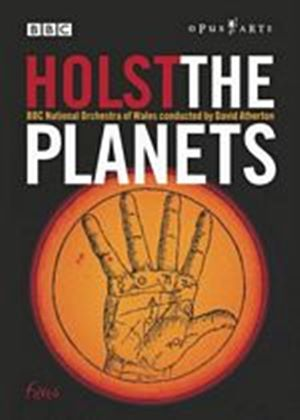Holst - The Planets (Wide Screen)
