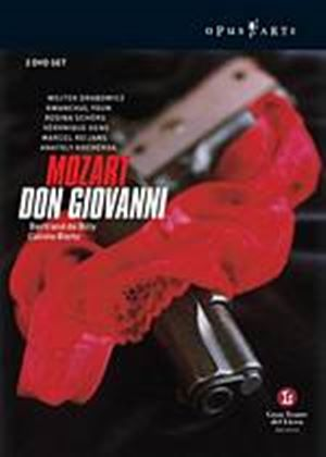 Don Giovanni - Mozart (Two Discs)