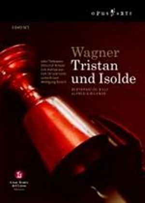 Tristan Und Isolde - Wagner (Three Discs)
