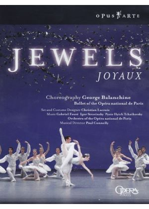 George Balanchines Jewels