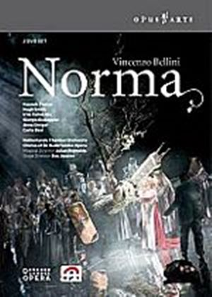 Vincenzo Bellini - Norma (Two Discs)