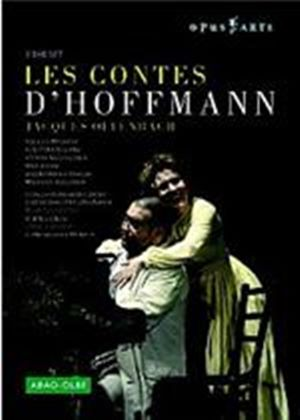 Offenbach - Les Contes Dhoffman