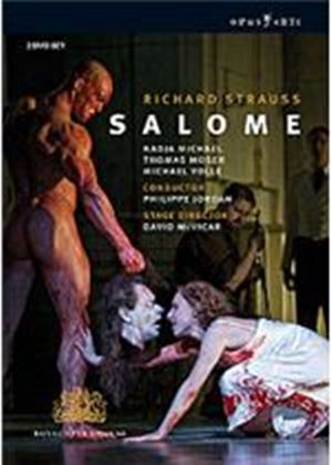 Richard Strauss - Salome