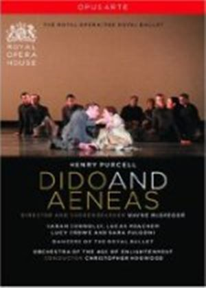 Purcell: Dido & Aeneas (Recorded Live At Royal Opera House Covent Garden 2009) [DVD] [NTSC]