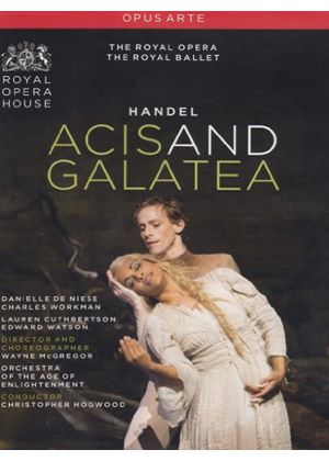 Royal Opera - Handel - Acis - Galatea
