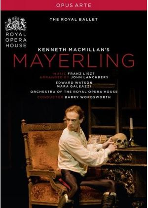 Royal Ballet - Mayerling