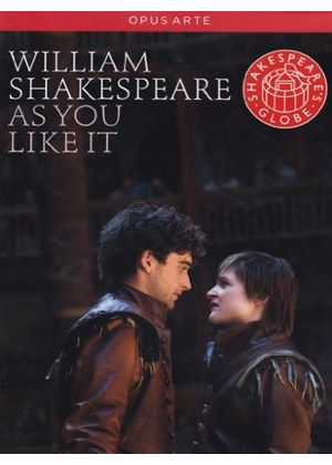Shakespeare:As You Like It