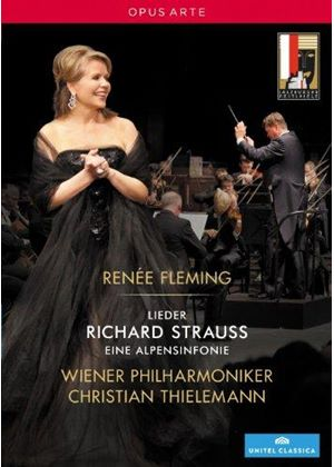 Renée Fleming In Concert (Music CD)