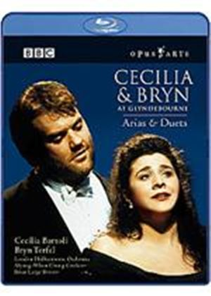Cecilia And Bryn At Glyndebourne - Arias And Duets (Blu-Ray)