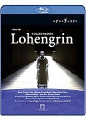 Richard Wagner - Lohengrin (Blu-Ray)