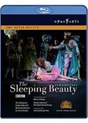 Tchaikovsky - The Sleeping Beauty (Blu-Ray)