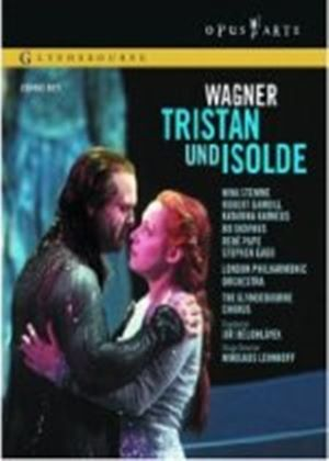 Wagner: Tristan & Isolde [Blu-ray] [2009] [2007]