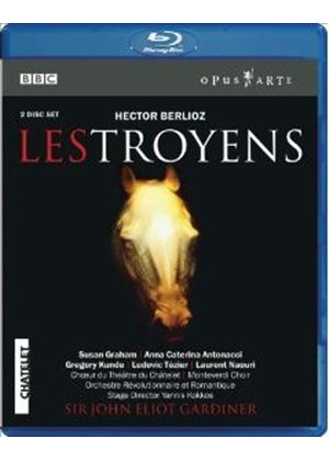 Theatre Musical De Paris - Les Troyens (Blu-Ray)