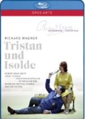 Wagner: Tristan Und Isolde (Recorded Live At The Bayreuth Festival 2009) [Blu-ray]