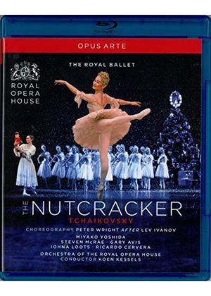 Tchaikovsky - The Nutcracker (Blu-Ray)
