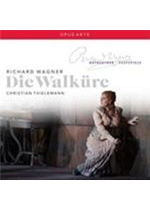 Wagner: (Die) Walküre (Music CD)