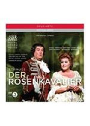 Strauss, R: (Der) Rosenkavalier (Music CD)