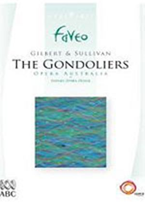Gondoliers, The - Gilbert And Sullivan