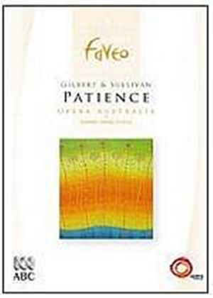 Patience - Gilbert And Sullivan