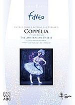 Coppelia - Delibes (Various Artists)
