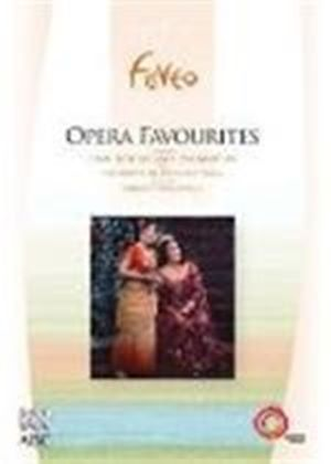 Opera Favourites (Various Artists)