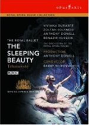 Tchaikovsky: Sleeping Beauty (DVD) (2009) (All Regions) (NTSC)