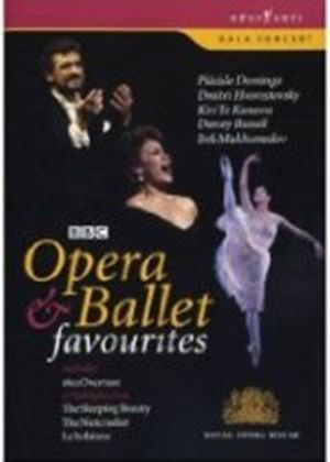 Opera And Ballet Favourites