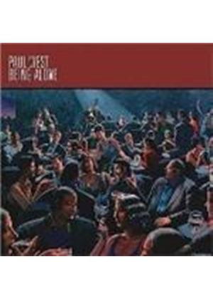 Paul West - Being Alone [US Import]