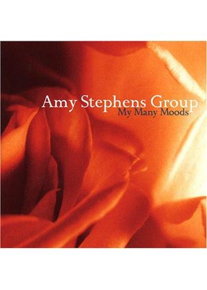 Amy Stephens - My Many Moods [US Import]
