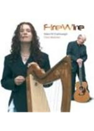 Maire Ni Chathasaigh And Chris Newman - Fire Wire (Music CD)