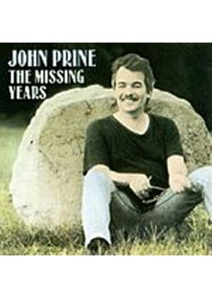 John Prine - Missing Years (Music CD)