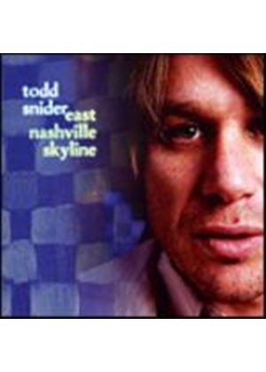 Todd Snider - East Nashville (Music CD)